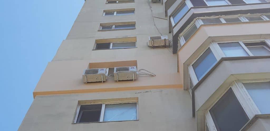 Утепление стен квартир домов в Одессе фото 2