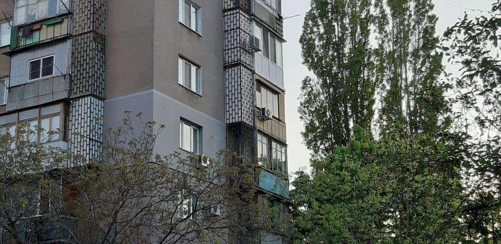 Утепление фасадов квартир в Одессе фото 3